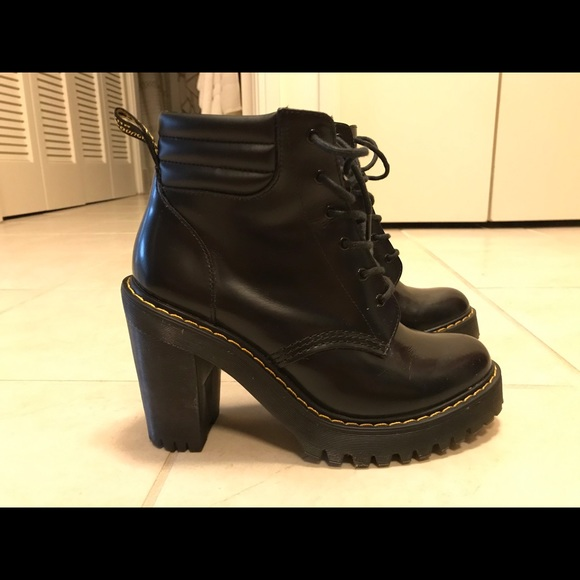 Dr. Martens Shoes   Dr Martens Persephone Discontinued Style